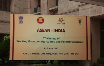 Working Group on Agriculture and Forestry