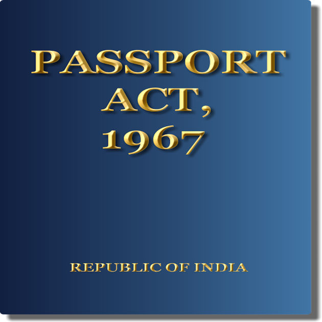 Completion of 50 years of the Passport Act 1967 - EAM's message