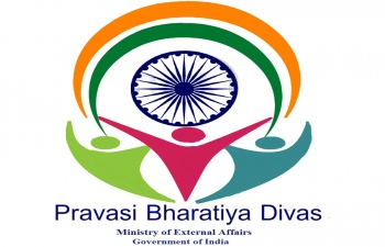15th Pravasi Bharatiya Divas (PBD) Convention 2019 to be held at Varanasi, Uttar Pradesh from January 21-23, 2019