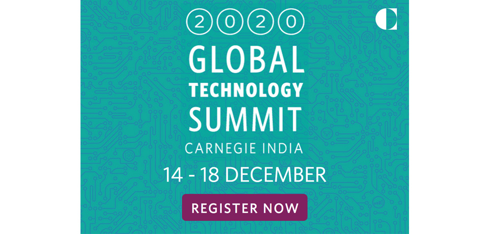 Global Technology Summit-2020