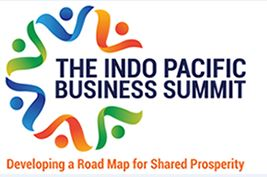 Indo-Pacific Business Summit from 6-8 July 2021